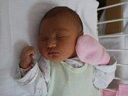 Viktorie Zárubová se narodila Kateřině Vurmové z Ústí nad Labem 27. srpna v 23.59 hod. v ústecké porodnici. Měřila 51 cm a vážila 3,98 kg.