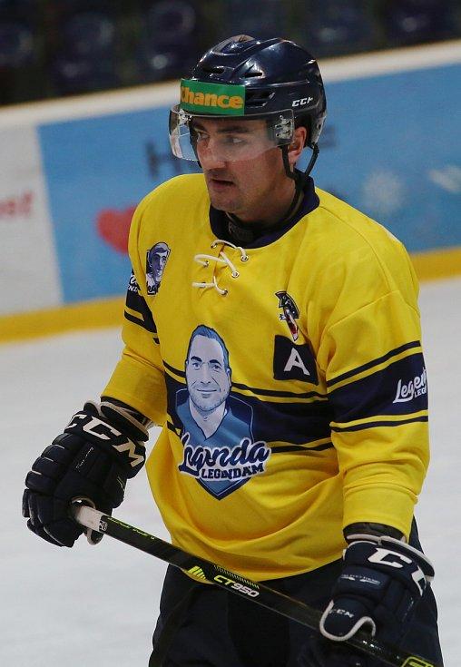 Martin Vágner zpět v dresu Slovan Ústí
