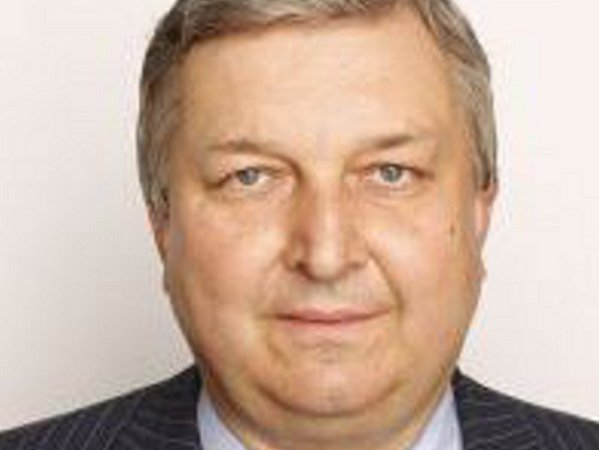 Jaroslav Krákora (ČSSD)