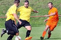 Fotbalisté Střekova utrpěli v 1.A třídě už pátou porážku v sezoně.