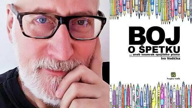 Ivo Vodička a kniha Boj o špetku