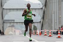 Ústecký půlmaraton se uskuteční i letos.