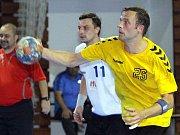 Mladé házenkářky Spartaku ovládly turnaj v Mostě.