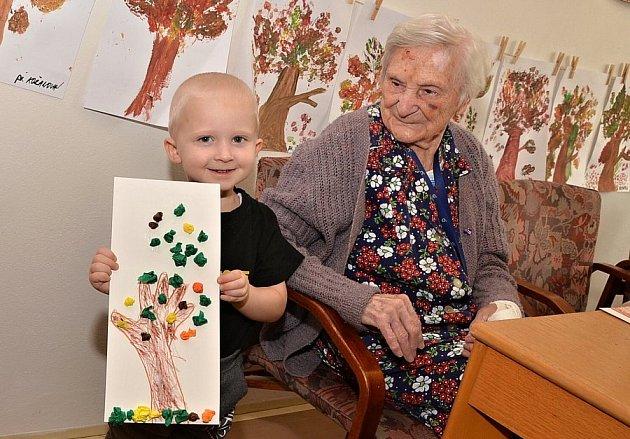 Domov pro seniory Dobětice