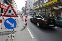 Město Ústí nad Labem. Ilustrační foto