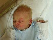 Pavel Petroušek se narodil Janě Petrouškové z Ústí nad Labem 30. října v 8.49 hod. v ústecké porodnici. Měřil 48 cm a vážil 3,15 kg