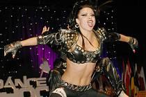Od čtvrtka do neděle se na improvizovaném pódiu ústeckého Zimního stadionu vystřídalo přes 2 tisíce tanečníků z 16 zemí světa.
