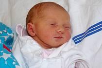 Laura Emílie Rusňáková se narodila v ústecké porodnici 17. 6. 2014 (17.26) mamince Martině Rusňákové. Měřila 46 cm a vážila 2,81 kg.