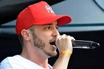 Lipo, rapper z Liberce