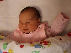 Petra Pémová se narodila v ústecké porodnici 23. 5. 2017 (15.20) Jitce Kořínkové. Měřila 47 cm, vážila 3,3 kg.