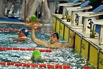 Ústecký handicapovaný plavec Tadeáš Strašík splnil kvalifikační limit na Letní paralympijské hry 2021 v Tokiu.