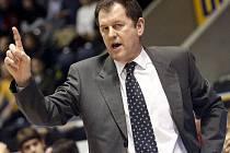 Kádr ústeckých prvoligových basketbalistů posílil trenér Slobodan Nikolič ze Srbska. Zkušený stratég dříve koučoval v Pardubicích či Opavě. Nyní chce dostat BK Ústí do Mattoni NBL.