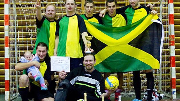 Druhý ročník futsalového turnaje Tornádo Cup ovládli hráči Jamajky.