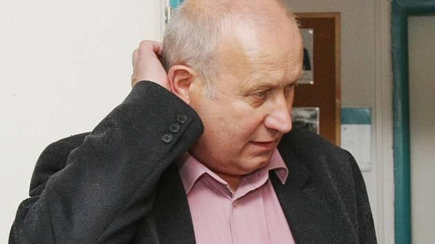 Oldřich Bubeníček. Jakou koalici asi vymyslí?