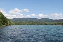 Jezero Barbora