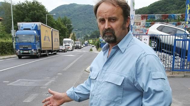 Július Béreš.