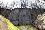 Zamrzne letos Vaňovský vodopád?