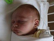 Daniel Mokrý se narodil v ústecké porodnici 22. 5. 2017 (12.57) Veronice Wernerové. Měřil 50 cm, vážil 3,4 kg.