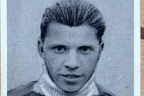Ehrenfried Franz Patzel, později počeštělý na Čestmíra Patzela.