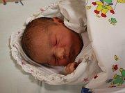 Jana Volejníková se narodila v ústecké porodnici 5.1.2017 (0.15) Alexandře Volejníkové. Měřila 49 cm, vážila 3,64 kg.