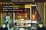 Café Bar Praha, Liberec