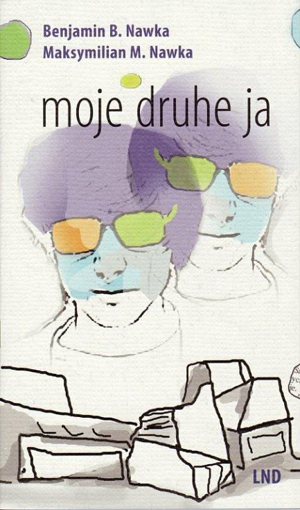 Nové knížky z Lužice čekají na své čtenáře.