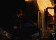 "Film ""Hoří, má panenko"" ukázal realitu své doby."