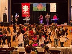Desátý ročník mládežnického romského festivalu Rotahufest.