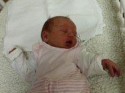 Štěpánka Nechutová se narodila v ústecké porodnici 16.11.2016 (14.35) Markétě Nechutové. Měřila 48 cm, vážila 2,78 kg.