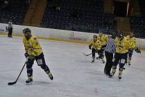 Slovan Ústí nad Labem, hokejisté Ústí