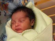 Anička Gujdová se narodila 2.12. (17.05) Margitě Gujdové. Měřila 47 cm, vážila 2,81 kg.