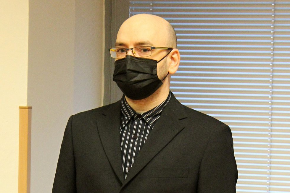 Pavel Turczyn obžalovaný z podpory a propagace terorismu u Krajského soudu v Ústí nad Labem