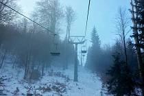 Ski Areál Telnice