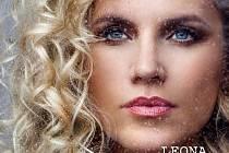 Obal nového singlu Leony Machálkové.