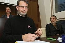David Daduč (PRO! Ústí).