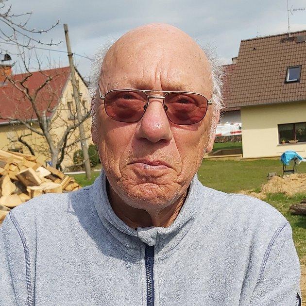 Václav Horálek