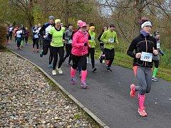 Ústecký VitaSport maraton.