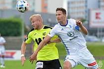 Ústí nad Labem prohrálo v Mladé Boleslavi 0:4.