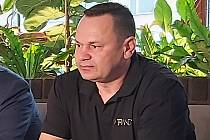 Radek Žďárecký.