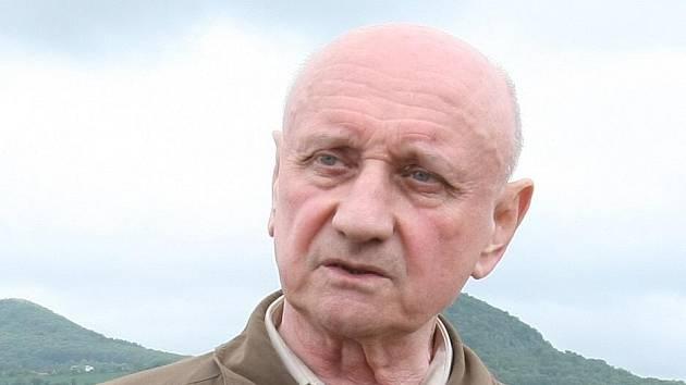 Pavel Lány