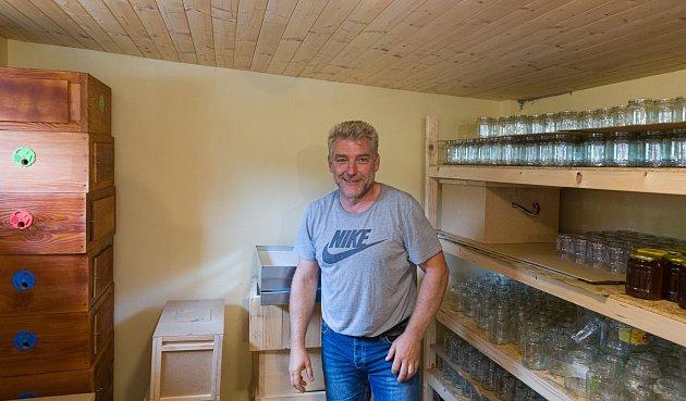Petr Hůlka zVarvažova