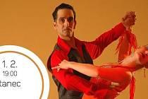Sobotní tančírna latinských rytmů