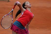 Skvělý žákovský tenis se hrál na Bukově.