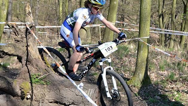 Cyklistický Elimon Ústí MTB Cup 2017.