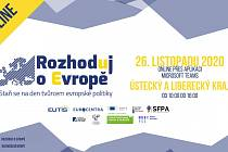 Rozhoduj o Evropě - Staň se na den tvůrcem evropské politiky