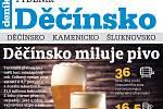 Nové vydání Týdeníku Děčínsko