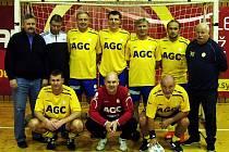 Hráči FK Teplice obhájili prvenství na Synot tip Cupu.