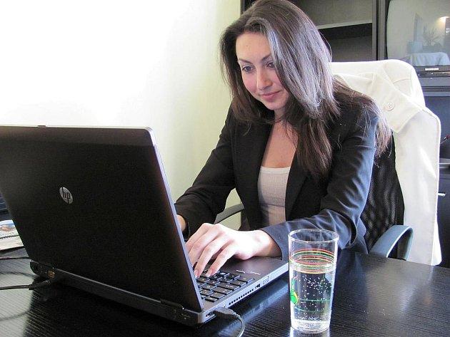 Hostem online rozhovoru byla Veronika Jandačová.
