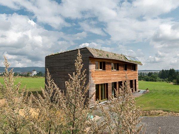 Dny pasivních domů jsou mezinárodní akcí, kterou před jedenácti lety odstartoval Passivhaus Institut zněmeckého Darmstadtu.