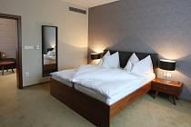 Prezidentský pár bude během návštěvy Ústeckého kraje ubytován ve čtyřhvězdičkovém hotelu Větruše.